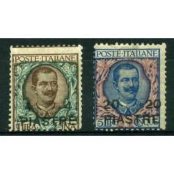 1908  LEVANTE SOPRASTAMPATI...
