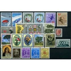1966 ITALIA REPUBBLICA...