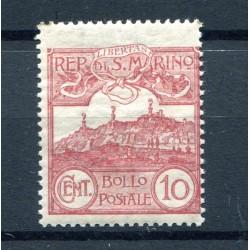 1903 SAN MARINO VEDUTA C.10...
