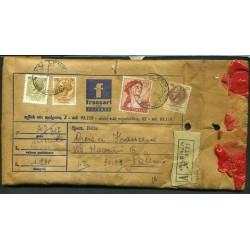 1969 ITALIA ASSICURATA £...