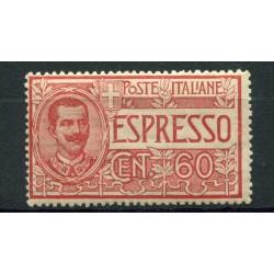 1922 ITALIA  REGNO ESPRESSO...