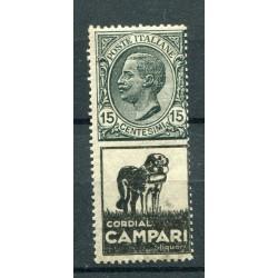 1924/25 ITALIA REGNO...