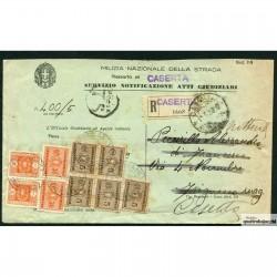 1938 ATTO GIUDIZIARIO...