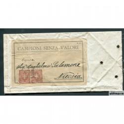 CAMPIONI SENZA VALORE C. 2...