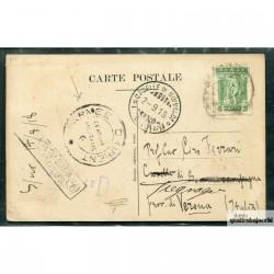 1918 GRECIA ARMATA...