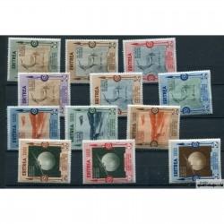 1934 Eritrea 2° Mostra...