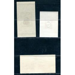 1956 - VENEZIA GIULIA - CARTOLINA PUBBLICITARIA PROFUMERIA COLLINI --- GNT617