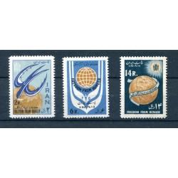 1963 IRAN    MNH  H716