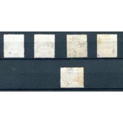 PNT102  1948   TRIESTE ZONA A  P. A. 13/16 FIRMA RAYBAUDI MNH CAT. 450,00