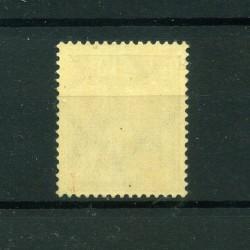 1924 CIRENAICA  MANZONI N.11/15 CT.150  MH  ALB022