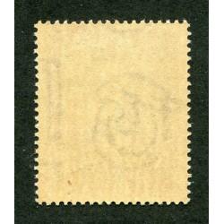 1910 ITALIA REGNO GIUSEPPE GARIBALDI N.88 MNH  LNT157