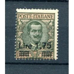 1924/25 ITALIA REGNO VITT....
