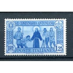 1931 ITALIA REGNO 7°...