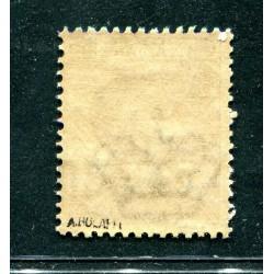 1857 TOSCANA 6 CR AZZURRO CUPO N.15/B  CAT.400 HNT620