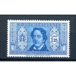 1932 ITALIA REGNO PRO...