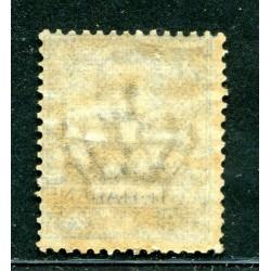 1954 RACC. PER PALERMO CON COPPIA £.25 AGRICOLTURA    ANT768