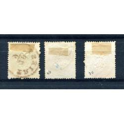 1956 NEDERLAND OLANDA - N°649/53 --- MNH --- GNT803