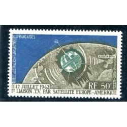 1963 TERRES AUSTRALES ET...