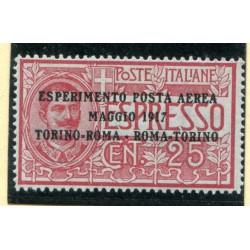 1931/34 ISLANDA ISLAND KING CRISTIANO X N.148 CAT. 420  MH LNT042
