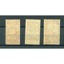 1925/54 POLONIA A533
