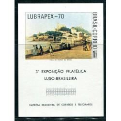 1970  BRASILE   BF N.26...