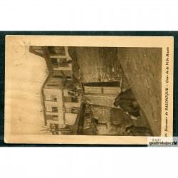 1905 ERITREA BIGLIETTO POSTALE C.15 NUOVO  B441
