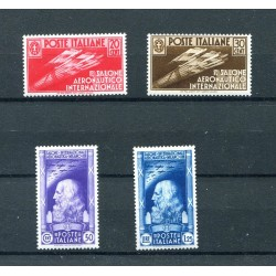 1935 ITALIA REGNO N.384/87...