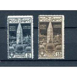 1912 ITALIA REGNO CAMPANILE...