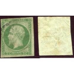 1919 VENEZIA GIULIA ESPRESSO N.1 MH   INT116