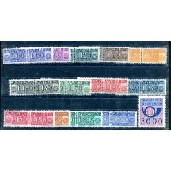 1958-84 ITALIA REPUBBLICA...