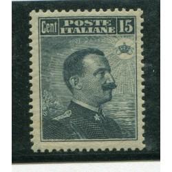 1911 Italia Vitt. Emanuele...