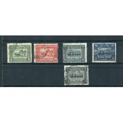 1910/14 Eritrea Soggetti...