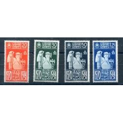 1934 Italia Regno Colonia...