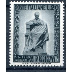 1949 Italia Monumento a...