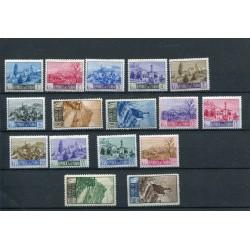 1949 San Marino serie...