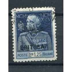 1925/26 Eritrea Giubileo...