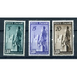 1949 ITALIA REPUBBLICA ERP...