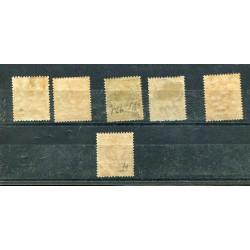 1926/53 SPAGNA MH A558