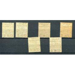 1938 SAN MARINO RACC. FASCI SAMMARINESI COMPLETA PER VIENNA CAT. 60 C315