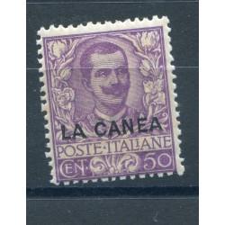 1905 Regno La Canea c.50...