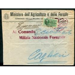 1935 Italia Regno Espresso...