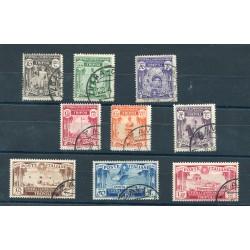 1931 Regno Libia 5° Fiera...