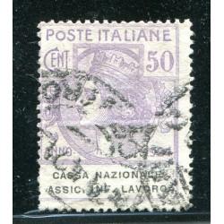 1924  ITALIA REGNO ENTI...