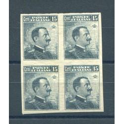 1911 Vittorio Emanuele 3°...