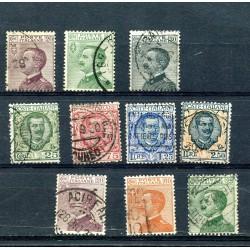 1925/27 ITALIA REGNO VITT....
