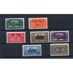 1929 Regno Somalia...