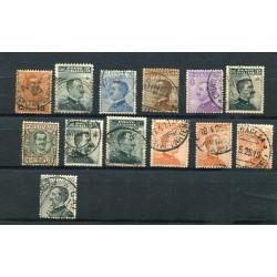 1905/25 Italia Regno Vitt....