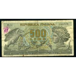 ITALIA £500 ARETUSA VIAGGIO...