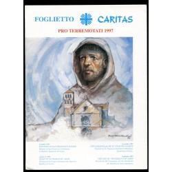 1997 Vaticano Folder Pro...