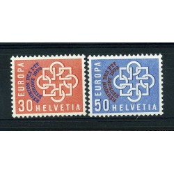 1959 - SWITZERLAND...